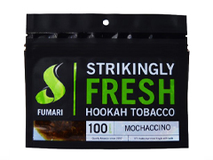 Кальянный табак Fumari MOCHACCHINO
