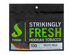 Кальянный табак Fumari MOJITO MOJO
