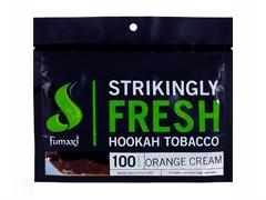 Кальянный табак Fumari ORANGE CREAM