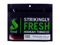 Кальянный табак Fumari PASSION FRUIT