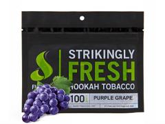 Кальянный табак Fumari PURPLE GRAPE