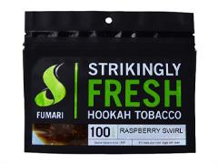 Кальянный табак Fumari RASBERRY SWIRL