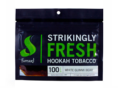 Кальянный табак Fumari WHITE GUMMI BEAR