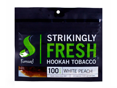 Кальянный табак Fumari WHITE PEACH