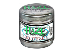 Кальянный табак Haze BABY DOLL 250