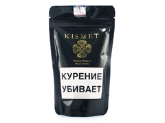 Кальянный табак Kismet BLACK VANILLA