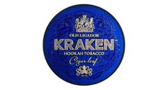 Кальянный табак Kraken Medium Seco Личи-клубника  30 гр.