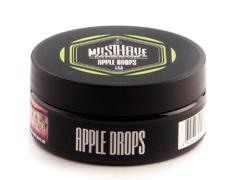 Кальянный табак Musthave APPLE DROPS 125