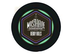 Кальянный табак Musthave BERRY HOLLS 125