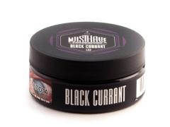 Кальянный табак Musthave BLACK CURRANT 125