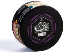 Кальянный табак Musthave BLACKBERRY 25