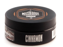 Кальянный табак Musthave CINNAMON 125
