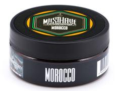 Кальянный табак Musthave MOROCCO 125