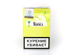 Кальянный табак Nakhla APPLE
