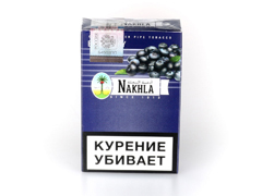 Кальянный табак Nakhla BLUEBERRY