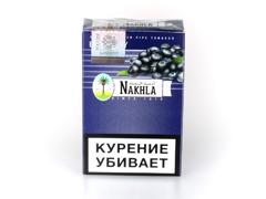 Кальянный табак Nakhla BLUEBERRY
