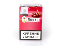 Кальянный табак Nakhla CHERRY