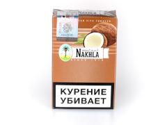 Кальянный табак Nakhla COCONUT