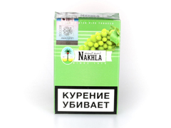 Кальянный табак Nakhla GRAPE