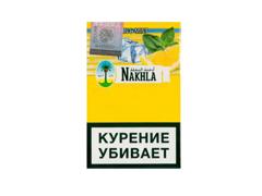 Кальянный табак Nakhla ICE LEMON&MINT