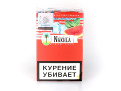 Кальянный табак Nakhla ICE WATERMELON&MINT