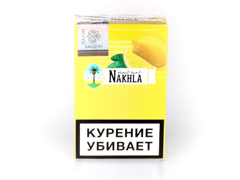 Кальянный табак Nakhla LEMON