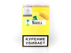 Кальянный табак Nakhla LEMON