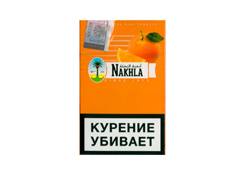 Кальянный табак Nakhla ORANGE