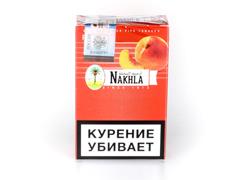 Кальянный табак Nakhla PEACH