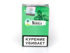 Кальянный табак Nakhla PEPERMINT