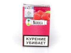 Кальянный табак Nakhla RASPBERRY