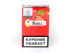 Кальянный табак Nakhla STRAWBERRY