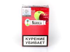 Кальянный табак Nakhla TWO APPLE