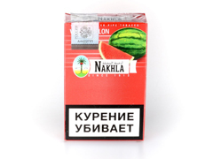 Кальянный табак Nakhla WATERMELON