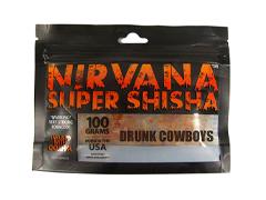 Кальянный табак Nirvana DRUNK COWBOYS