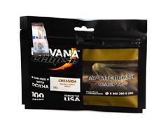 Кальянный табак Nirvana ECLIPSE - CRESSIDA
