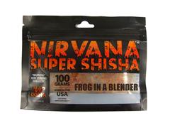 Кальянный табак Nirvana FROG IN A BLENDER