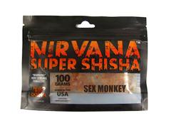 Кальянный табак Nirvana SEX MONKEY