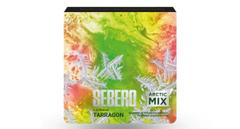 Кальянный табак Sebero Arctic Mix Tarragon 60 гр.
