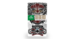 Кальянный табак Sebero Basil Cucumber 20 гр.