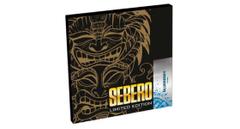 Кальянный табак Sebero Limited Edition Blueberry 60 гр.