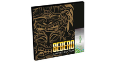 Кальянный табак Sebero Limited Edition Cactus 60 гр.