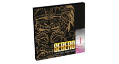 Кальянный табак Sebero Limited Edition Garnet 60 гр.