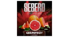 Кальянный табак Sebero Limited Edition Grapefruit 60 гр.