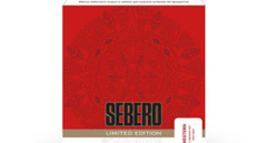 Кальянный табак Sebero Limited Edition Western 60 гр.