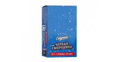 Кальянный табак Северный Черная Смородина 20 гр.