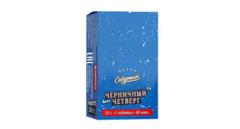 Кальянный табак Северный Черничный Четверг 20 гр.