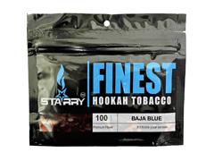 Кальянный табак Starry BAJA BLUE