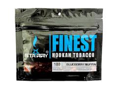 Кальянный табак Starry BLUEBERRY MUFFIN