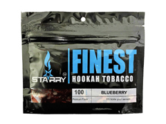 Кальянный табак Starry BLUEBERRY